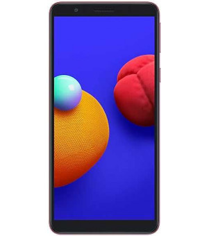 Смартфон Samsung A013F Galaxy A01 Core 1Gb/16Gb Red
