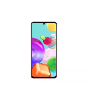 Смартфон Samsung 415F Galaxy A41 4Gb/64Gb Red