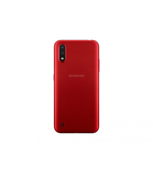 Смартфон Samsung A015F Galaxy A01 2Gb/16Gb Red