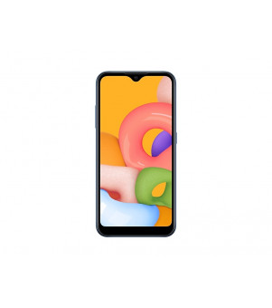 Смартфон Samsung A015F Galaxy A01 2Gb/16Gb Blue