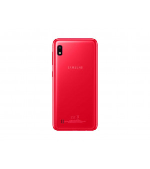 Смартфон Samsung A105F Galaxy A10 (2019) 2Gb/32Gb LTE DS Red