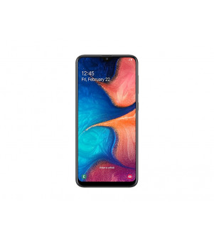 Смартфон Samsung A205F Galaxy A20 (2019) 3Gb/32Gb LTE DS Black