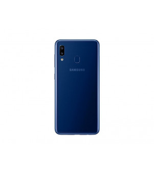 Смартфон Samsung A205F Galaxy A20 (2019) 3Gb/32Gb LTE DS Blue