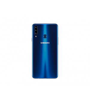 Смартфон Samsung A207F Galaxy A20s (2019) 3Gb/32Gb LTE DS Blue