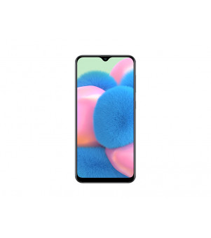 Смартфон Samsung A307F Galaxy A30s (2019) 3Gb/32Gb LTE DS Black